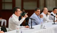 Por COVID-19, altos funcionarios de Chiapas donarán salario