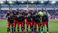 El argentino Higuain llega a la MLS con el DC United