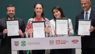 GCDMX, UNAM e IP van por nueva ley de construcciones