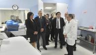 Inician SFP y SSa supervisión a hospitales