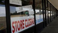 Estados Unidos suma 36 millones de solicitudes de subsidio por desempleo