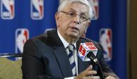 Fallece David Stern, excomisionado de la NBA a los 77 años