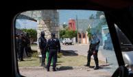 Guardia Nacional no iba tras El Marro en Guanajuato: AMLO