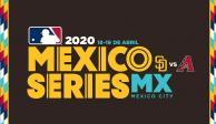 Grandes Ligas cancela juegos programados en México por Covid-19