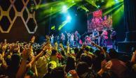 """""""La unión hace la fuerza"""", el primer festival on-line para evitar el COVID-19"""