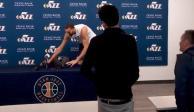 Jugador de NBA que se burló del Covid-19 ahora podría estar infectado