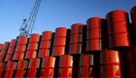Crudo mexicano se recupera y llega a 7.12 dólares por barril