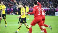 La Bundesliga ya tiene fecha para reanudar sus actividades