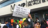 Puebla no se enfría; 5 escuelas en paro para exigir seguridad