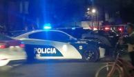 Asesinan en Tláhuac a comandante de la policía capitalina
