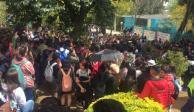 UNAM: CCH Vallejo y Naucalpan se suman a paro