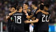 Selección Mexicana se enfrentará a Colombia en Denver