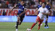 NECAXA vs QUERÉTARO: dónde ver en vivo, Fecha 6 Clausura 2020