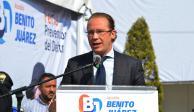 Destaca alcaldía de Benito Juárez en encuesta de percepción ciudadana en seguridad