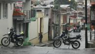 Disputa entre Los Viagra y el CJNG originó ataque armado en Uruapan