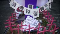 Incrementa 10 por ciento feminicidio infantil: Secretariado Ejecutivo