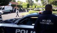 Hallan fosa clandestina en Uruapan con 11 cuerpos en descomposición