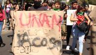 Peticiones de los alumnos son atendibles: UNAM