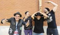 Yucatán A Go Go alista fiesta en el Vive Latino 2020