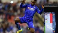 Jonathan Borja, del Cruz Azul, retó a quienes lo critican a un partido en FIFA 20