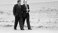 Rinden homenaje al periodista Julio Scherer con serie documental