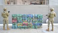 En 53 días, Marina destruyó 100 toneladas de droga en zona del Cártel de Sinaloa