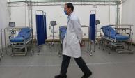 Congreso de la CDMX acuerda donar 400 mdp para hospitales