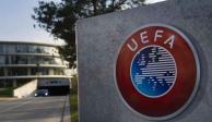 Champions y Europa League anuncian que no tienen fecha de regreso