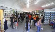 Cancelan Fiesta del Libro y de la Rosa de la UNAM por pandemia