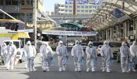 Tres países europeos reportan sus primeros casos de coronavirus
