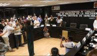 Asume por primera vez una presidenta municipal en Tapachula, Chiapas