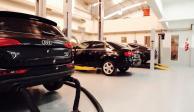 Audi toma medidas ante el COVID-19 en sus concesionarias del país