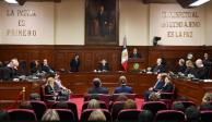 SCJN respeta resolución del IMSS sobre pensiones