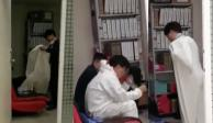 Cierran hospital en CDMX por coreano con sospecha de coronavirus