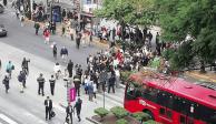 ¡TÓMALO EN CUENTA! Seis marchas se prevén este sábado en CDMX