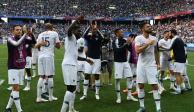 FIFA estrena película del Mundial de Rusia 2018 (VIDEO)