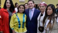 Gobierno de Durango respalda el paro nacional #UnDíaSinNosotras