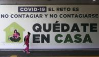 Expertos critican demora de México en medidas contra coronavirus