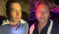 Vinculan a proceso a presuntos feminicidas de la niña Fátima