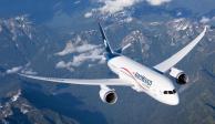 Así ajusta Aeroméxico sus rutas aéreas por pandemia del COVID-19