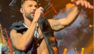 Ricky Martin sobrevive la cuarentena preparando música nueva