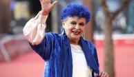 Fallece la actriz y cantante Lucía Bosé a los 89 años