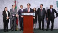 Diputados recorrerán estaciones migratorias y albergues en Chiapas