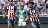 Después de 50 días, el Guadalajara vuelve a ganar en la Liga MX