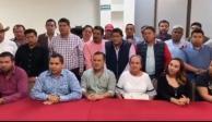 Ediles de Morelos amagan con bloqueos; exigen más recursos a Blanco