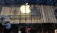 Afecta brote de coronavirus finanzas de Apple y Disney