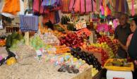 Alistan NOM para garantizar buenas condiciones de mercados en CDMX