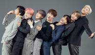 BTS lanzará 'Map Of The Soul: 7' y ARMY enloquece en redes