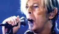 Últimas transmisiones desde el planeta Bowie