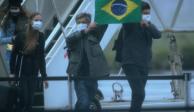 En Brasil, primer caso deCOVID-19 en AL; realizan segunda prueba